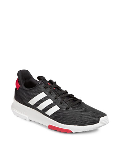 Adidas Cloudfoam Racer Shoes-BLACK-10 89888361_BLACK_10