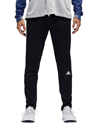 Adidas Lite Pull-On Pants-BLACK-Large 89723210_BLACK_Large