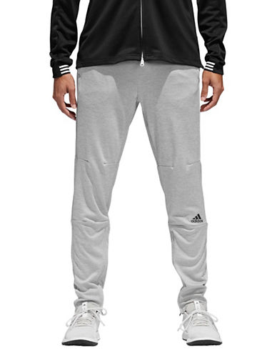 Adidas Team Issue Lite Pants-GREY-Small