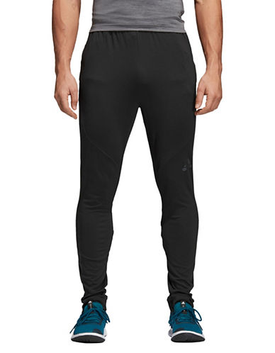 Adidas Climacool Pull-On Pants-BLACK-X-Large