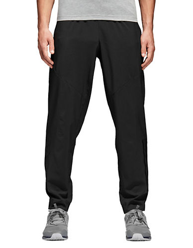 Adidas Climacool Workout Pants-BLACK-XX-Large 89790608_BLACK_XX-Large