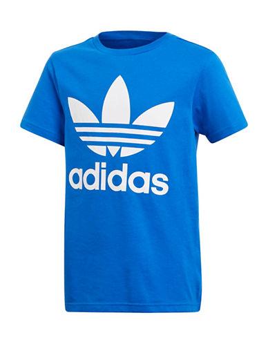 Adidas Graphic Trefoil Logo Tee 89824318