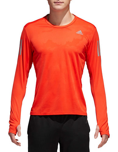 Adidas Response Tee-RED-Small 89723163_RED_Small