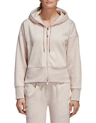 Stella Mccartney Essentials Relaxed-Fit Hoodie 89947588