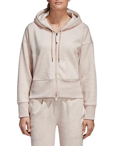 Stella Mccartney Essentials Relaxed-Fit Hoodie 89947590