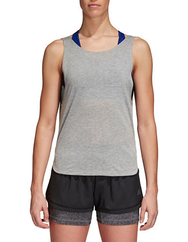 Adidas Prime Tank Top-GREY-Small 89896041_GREY_Small