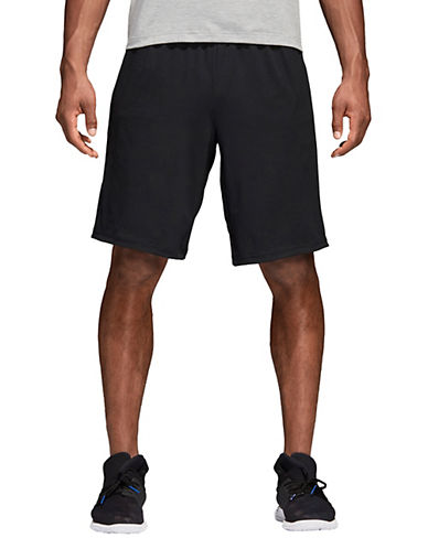 Adidas 4KRFT Prime Shorts-BLACK-Medium 89790600_BLACK_Medium
