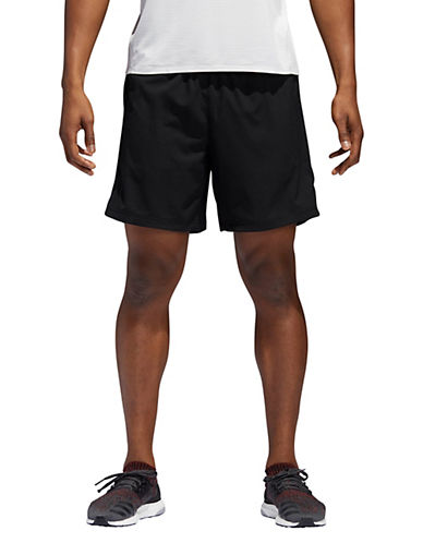 Adidas Response Cooler Shorts-BLACK-Small 90058094_BLACK_Small