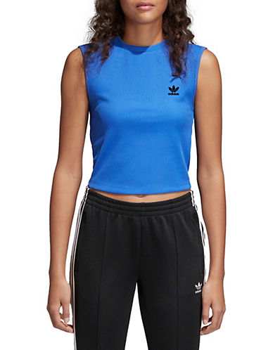 Adidas Originals Fashion League Rib Top 90109239