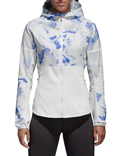 Adidas Ultra Printed Jacket-WHITE-X-Large 89896064_WHITE_X-Large