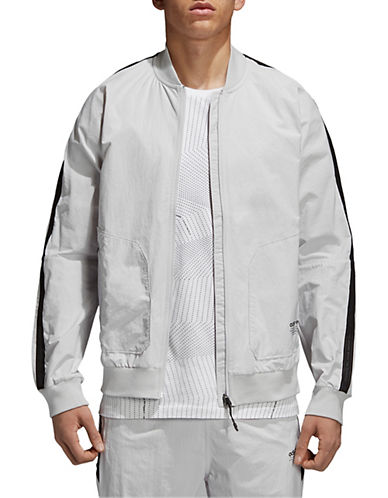 Adidas Originals Slim-Fit Track Jacket 90064064