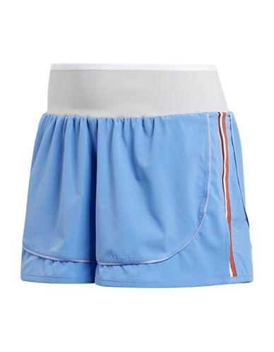 Stella Mccartney Training High-Intensity 2-in-1 Shorts-BLUE-Large 89947611_BLUE_Large