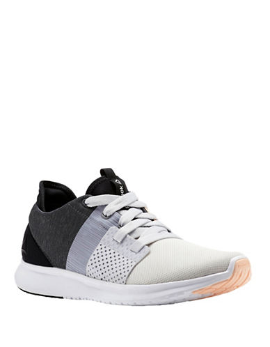 Reebok Trilux Run Sneakers-WHITE-8.5 89797749_WHITE_8.5