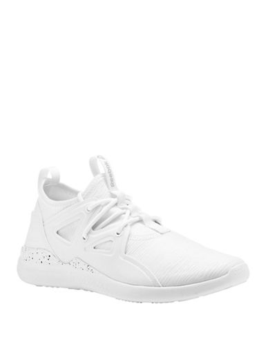 Reebok Cardio Motion Sneakers-WHITE-9.5