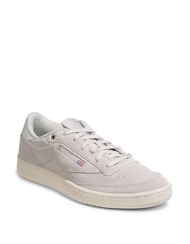 Reebok Mens Club C 85 MCC Sneakers 90047359