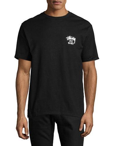 Stussy Graphic Cotton Tee-BLACK-Medium 89727000_BLACK_Medium