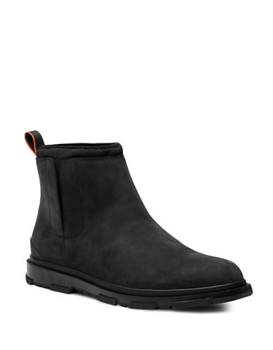 Swims Storm Chelsea Boots-GREY-10