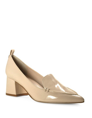 Ivanka Trump Baina Pumps-BLUSH-7