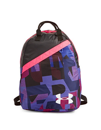 Under Armour Kids Favourite Backpack-MULTI-One Size