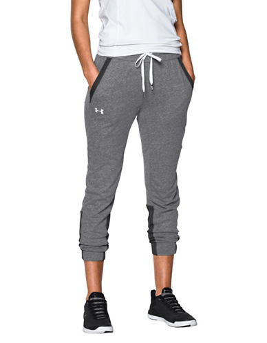 Under Armour Sportstyle Jogger Pants-GREY-Small 89983154_GREY_Small