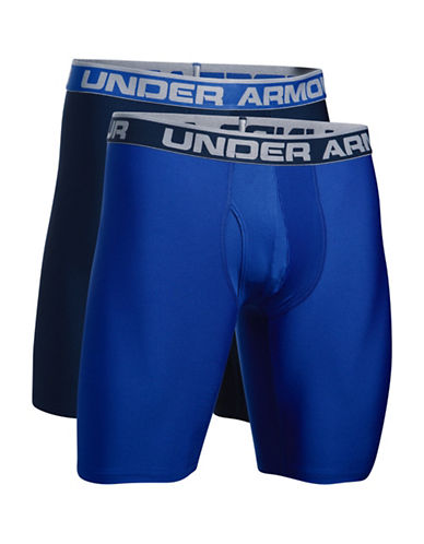 Under Armour Two-Pack Boxer Briefs-ROYAL BLUE-X-Large 89918282_ROYAL BLUE_X-Large