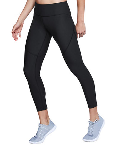 Under Armour Balance Crop Leggings-BLACK-Large 89844758_BLACK_Large