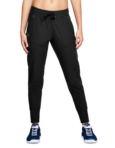 Under Armour Perpetual Jogger Pants-BLACK-X-Large 90044548_BLACK_X-Large