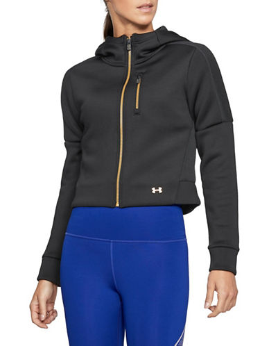 Under Armour Perpetual Hoodie-BLACK-X-Small 90044574_BLACK_X-Small