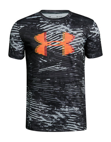 Under Armour Big Logo Printed T-Shirt 90009898