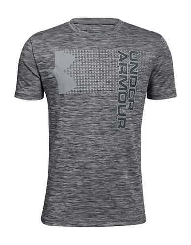 Under Armour Graphic Crossfade T-Shirt-BLACK-Small 89939231_BLACK_Small