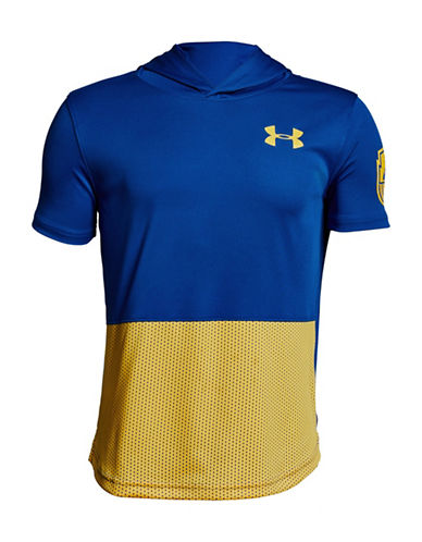 Under Armour Logo Hooded Top-ROYAL BLUE-Medium 89939202_ROYAL BLUE_Medium