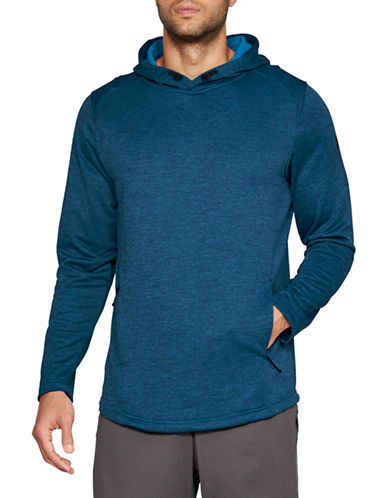 Under Armour MK-1 Terry Hoodie-BLUE-X-Large 89819798_BLUE_X-Large