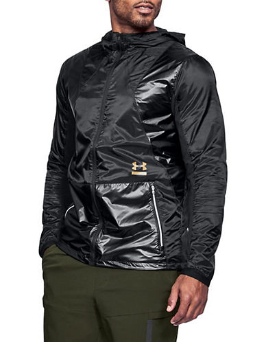 Under Armour Perpetual Full Zip Jacket-BLACK-Medium 90034007_BLACK_Medium