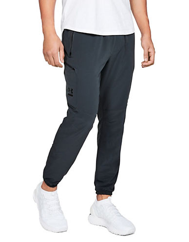 Under Armour Perpetual Cargo Pants-GREY-Large 90034156_GREY_Large