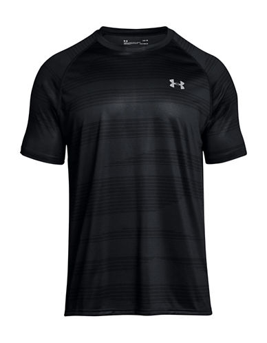 Under Armour Tech Printed T-Shirt 89948064