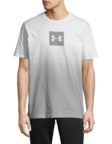 Under Armour Boxed Sportstyle Gradient Tee 89819633