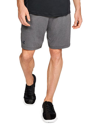 Under Armour Raid 2.0 Mesh Shorts-GREY-Large 89953719_GREY_Large