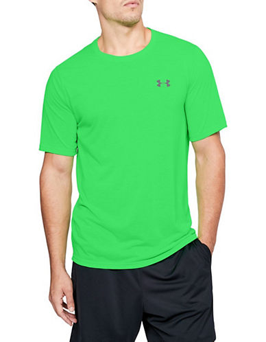Under Armour Threadborne Short-Sleeve T-Shirt 90033925