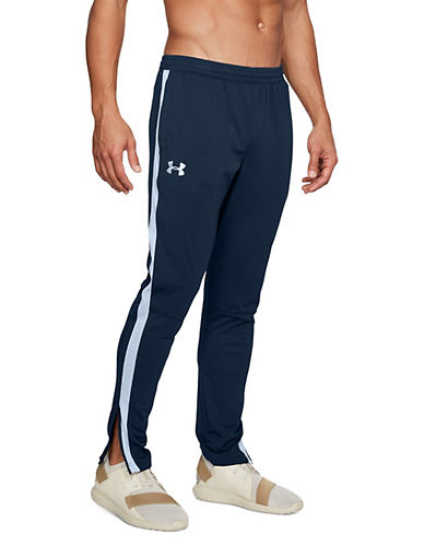 Under Armour Sportstyle Pique Track Pants-ACADEMY-Large 89948293_ACADEMY_Large