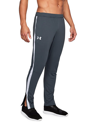 Under Armour Sportstyle Pique Track Pants-STEALTH GREY-Large 89948288_STEALTH GREY_Large