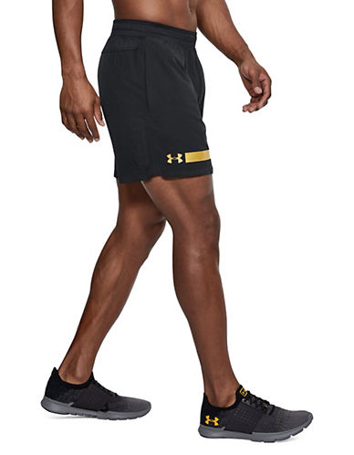 Under Armour Perpetual Shorts-BLACK-Large 90034023_BLACK_Large