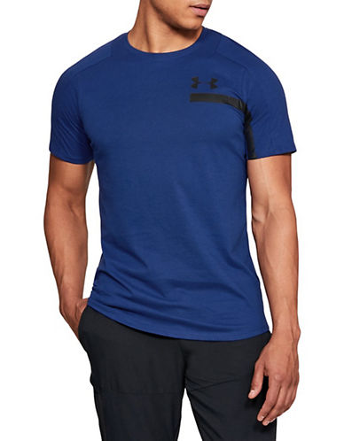 Under Armour Perpetual Short-Sleeve Graphic T-Shirt-BLUE-Small 90090284_BLUE_Small