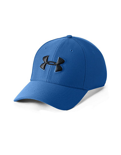 Under Armour Blitzing 3.0 Baseball Cap-ROYAL BLUE-Large/X-Large 89983314_ROYAL BLUE_Large/X-Large