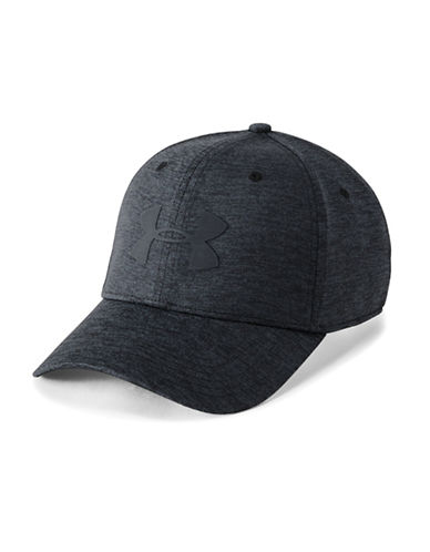 Under Armour Twist Closer 2.0 Cap-BLACK-Medium/Large 89913263_BLACK_Medium/Large