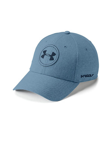 Under Armour Jordan Spieth Tour Cap-BLUE-Large/X-Large 90012844_BLUE_Large/X-Large