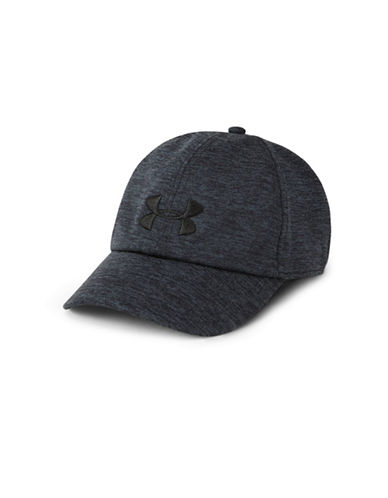 Under Armour Twisted Renegade Baseball Cap-BLACK-One Size - Price  Comparison   Price History 59e50c01f467