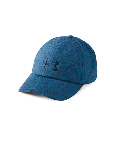 Under Armour Twisted Renegade Baseball Cap-BLUE-One Size 89844792_BLUE_One Size