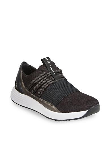 Under Armour Breathe Lace Sneakers-BLACK/WHITE-10 89864192_BLACK/WHITE_10