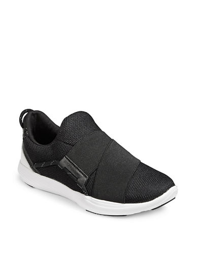 Under Armour Precision X Sneakers-BLACK-9