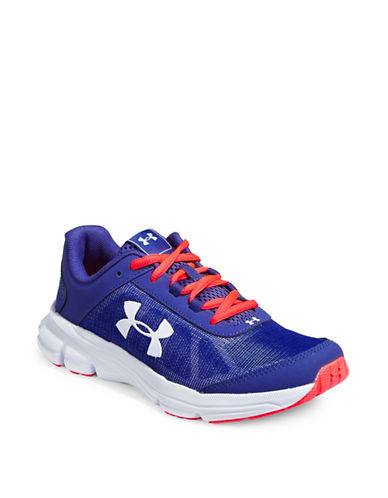 Under Armour Rave 2 Sneakers-BLUE-5.5